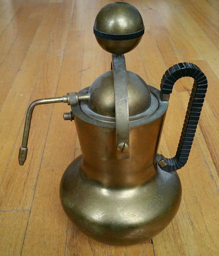 17 Best images about Vintage Coffee makers - antike Kaffeemaschinen , Espressomaschinen ...