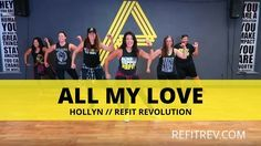 """All My Love"" 
