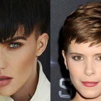 Ma chi l'ha detto che i capelli corti corti sono da maschiaccio? A ben vedere si tratta di un taglio di capelli dalle grandi potenzialità che può rivelare la femminilità di chi lo porta in maniera esp...