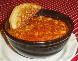 Paula Deen's Autumn Brunswick Stew | recipes | Pinterest | Okra ...
