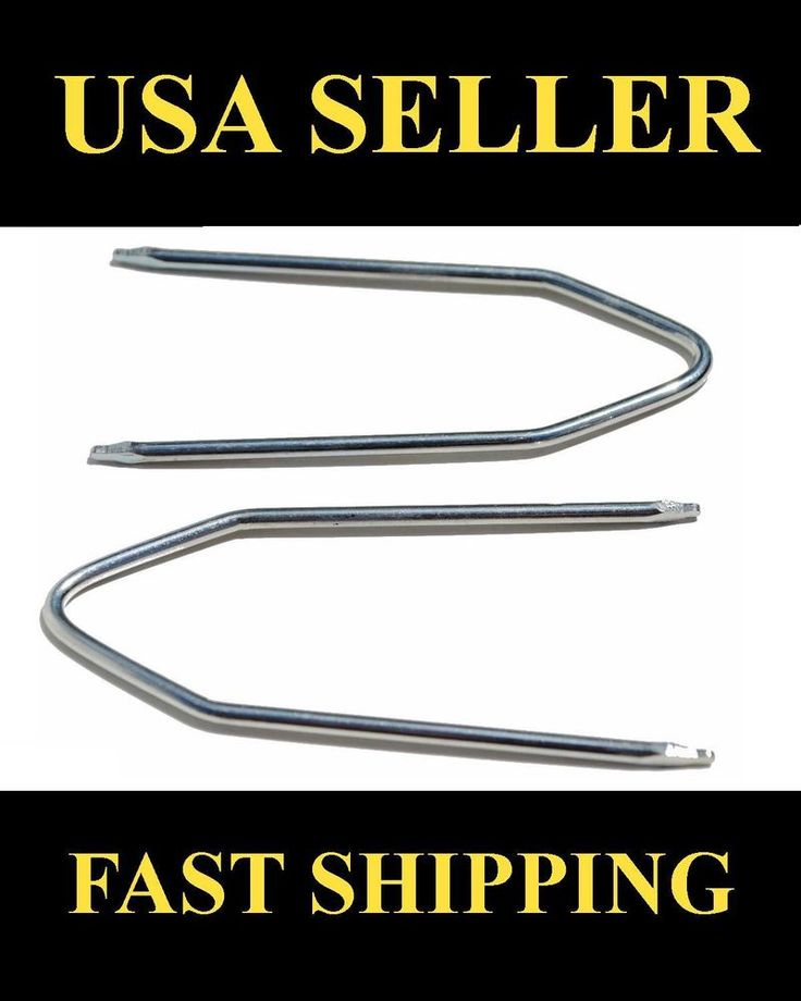 Quality OEM Factory Radio Stereo Removal Tool Key 1998 - Up Ford Lincoln Mercury
