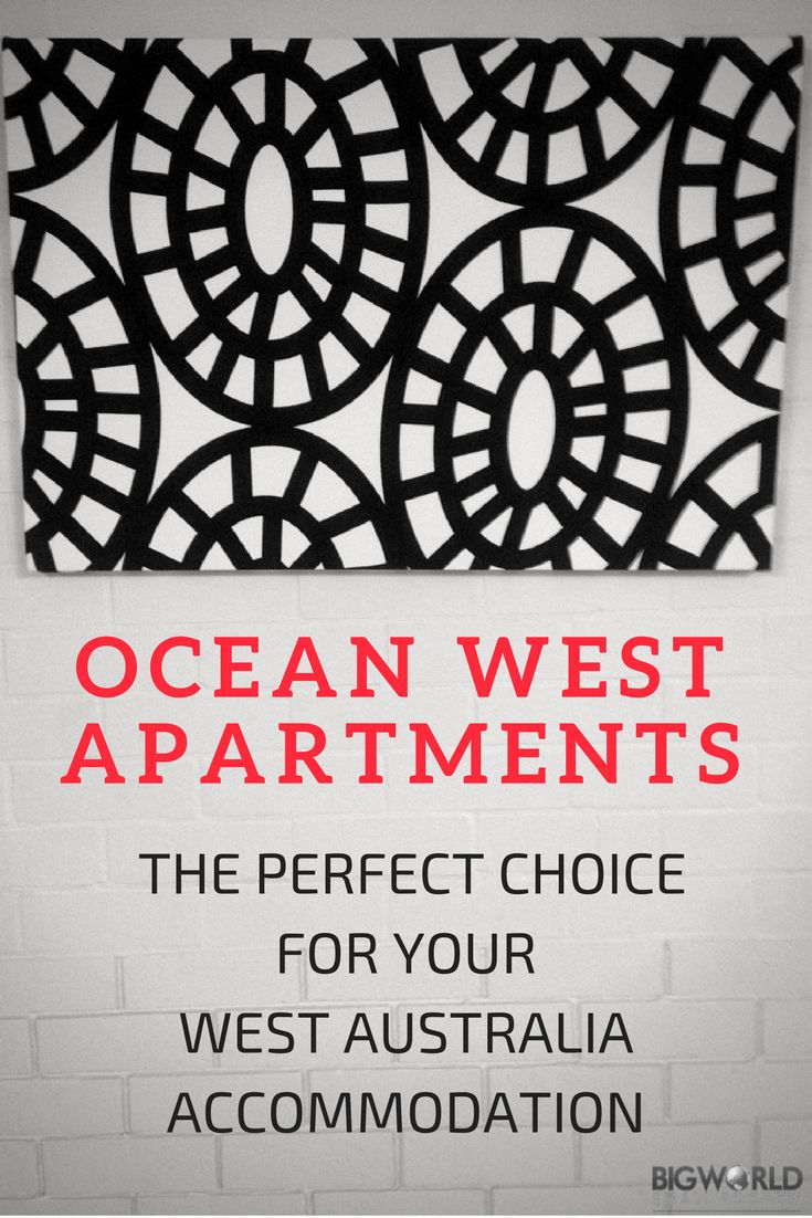 Make Ocean West Your Accommodation Choice in Geraldton, Western Australia {Big World Small Pockets}