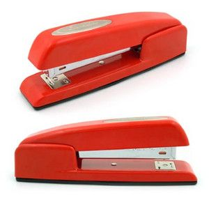 Excuse me, I believe you have my stapler...  Great movie! Fabulous stapler!!