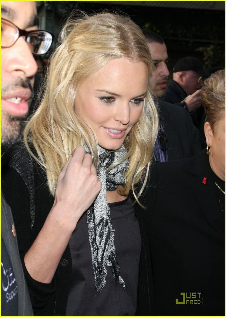 Kate Bosworth: Hair Beautiful, Blondes Hair, Hair Colors, Simple Hairstyles, Hairstyles M, Blonde Hair, Kate Bosworth Colors, Medium Hair, Amazing Hairstyles