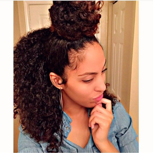 curly hair styles 9756 best images about afros coils and curls for all the 8296