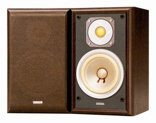 Yamaha Bookshelf Speakers Ns Apm