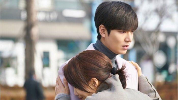 Legend of The Blue Sea - Akhirnya Heo Joon Jae Bertemu dengan Ibunya