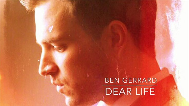 Ben Gerrard - Dear Life (James Bond inspired Theme Song)