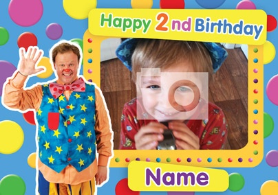 1000+ images about Mr Tumble birthday party on Pinterest ...