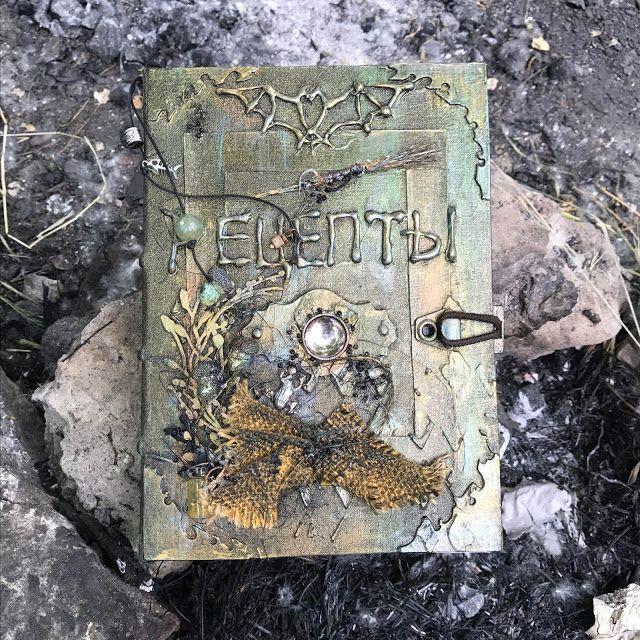 Listushka_rnd: Книга рецептов