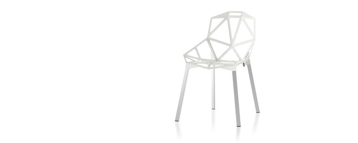 Chair_One - Stacking Chair - Herman Miller
