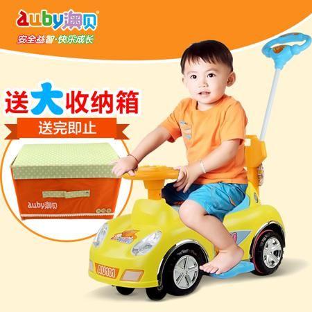 Каталки и педальные автомобили Auby 464105ds 464105  — 2448р. --