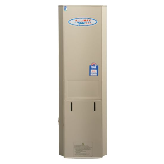 The AquaMAX 390 stainless steel gas storage hot water system gives you up to 390 Litres first hour delivery with a 5 Star Energy Rating and 10 Year Warranty Buy now> https://www.veekenplumbing.com.au/shop/aquamax-390-stainless-steel-gas-storage-hot-water-system/  #aquamax #hotwater #gashotwater #rheem #dux #rinnai