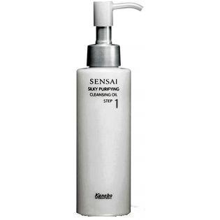 Kanebo Sensai Silky Purifying Cleansing Oil 150 ml  #bakım #alışveriş #indirim #trendylodi    #makyaj #bayan  #makyajtemizleyici