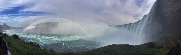 Niagara always there!
