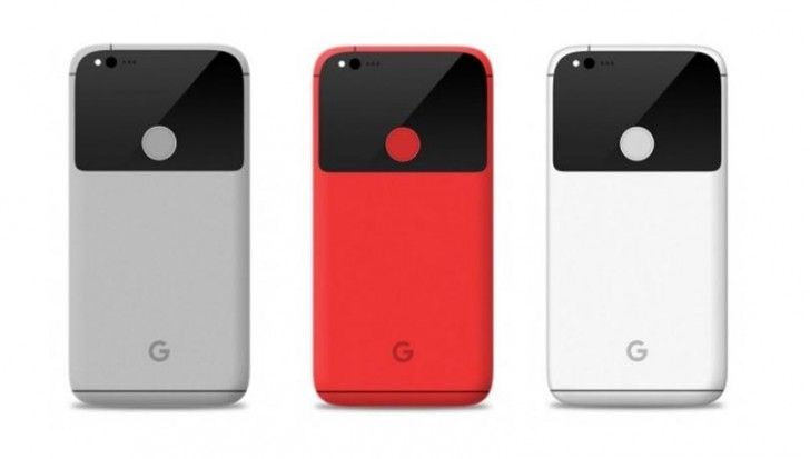 Google's Nexus smartphone successors might be called Pixel and Pixel XL - GSMArena.com news
