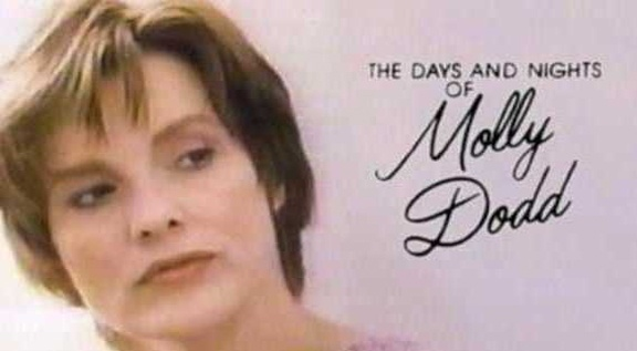 """""""The Days and Nights of Molly Dodd"""".  This series needs a DVD release NOW."""