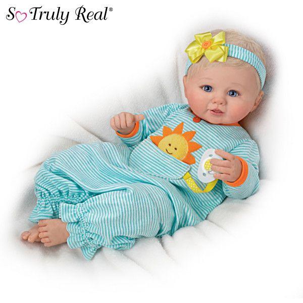 260 Best Babies I Love Images On Pinterest Ashton Drake