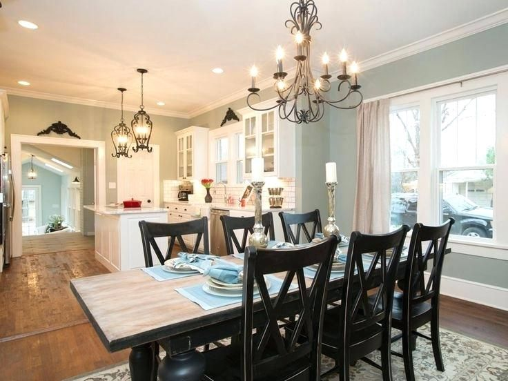Open Concept Kitchen Living Room Paint Colors Open Kitchen And