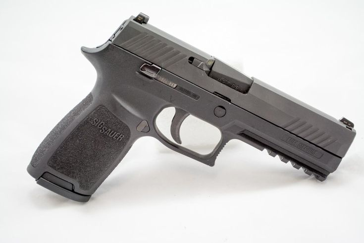5 Best Guns for Bad Shooters, The ergonomics, simplicity and trigger of the Sig P320 make it an easy gun to shoot well.
