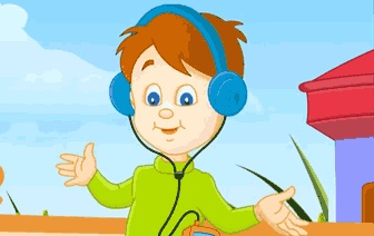 ANIMATED FIVE SENSES VIDEO FOR KIDS. NOW KIDS CAN LEARN ABOUT THE FIVE SENSE WHILE WATCHING VIDEO
