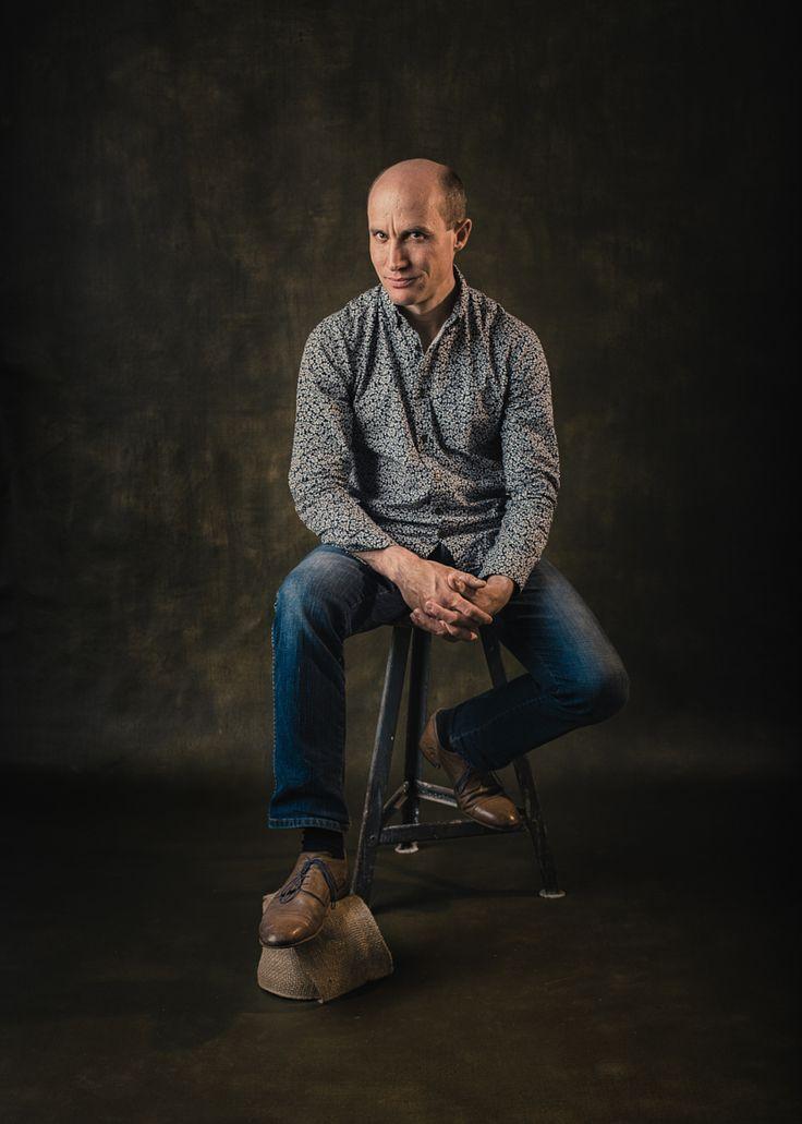 Fotograf Male Portrait von Dennis Yulov auf 500px