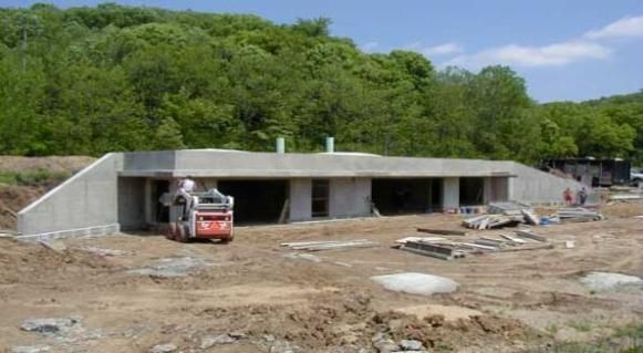 85 best images about underground home plans on pinterest Earth shelters