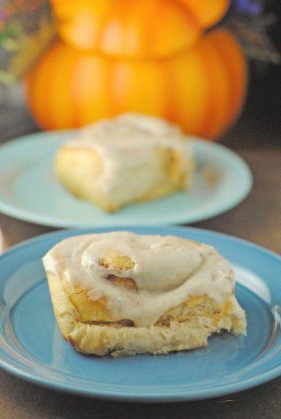 """sweet Potato Cinnamon Rolls"" | Juanita's Cocina"