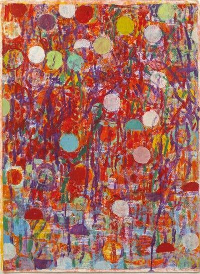 Verse S-M Red, by Keiko HAra