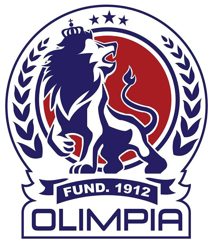 1912, Club Deportivo Olimpia, Tegucigalpa Honduras #CDOlimpia #Olimpia (L552)