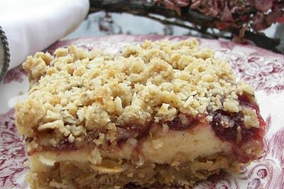 Cranberry bars. | It's beginning to look a lot like Christmas | Pinte ...