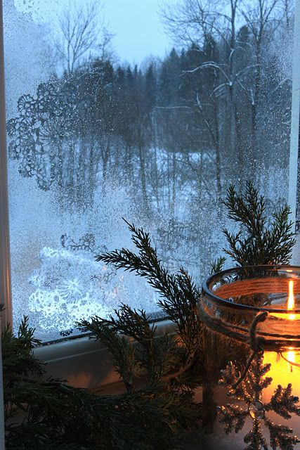 window view (beautiful website)Christmas Cards, The View, Beautiful, Snow, Cozy Home, Winter Wonderland, Windows Panes, Christmas Mornings, Windows View