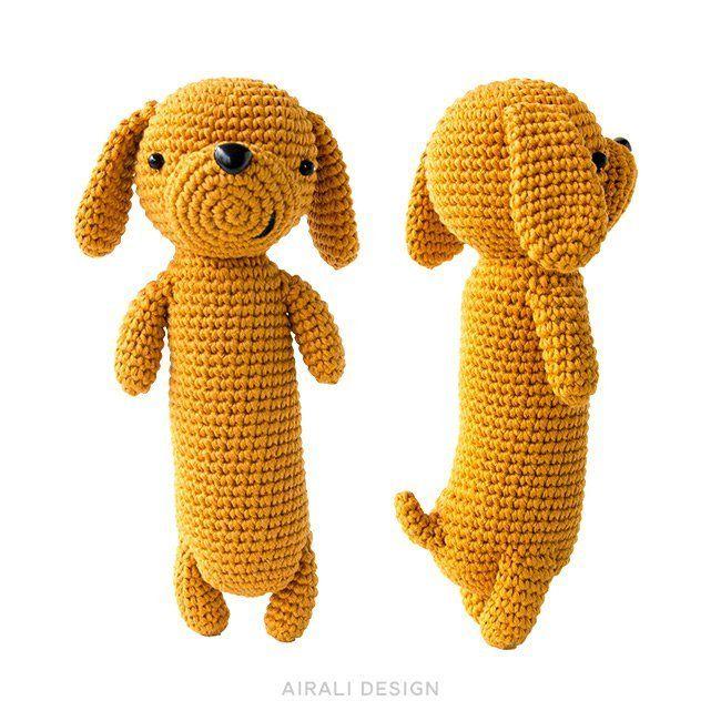 67 Best Amigurumi images in 2020 | Crochet toys, Crochet dolls ... | 650x650