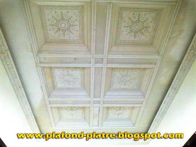 58 best images about faux plafond on pinterest models deco and design. Black Bedroom Furniture Sets. Home Design Ideas