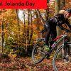 Un giorno con Jolanda Neff