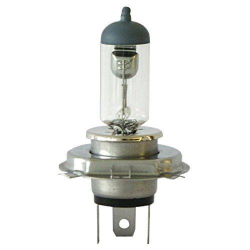 EUFAB 13001Ampoule 12V/60/55W P43T/H4/Carton: Ampoule 12V, 60/55W P43T H4 Certificat E Tension: 12V, Puissance: 60/55Watt, culot:…