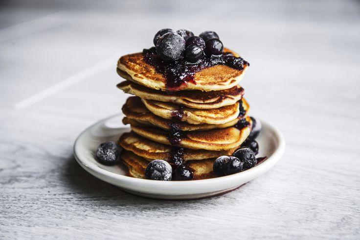 Pancakes: le frittelle americane più amate nel mondo - La Cucina Italiana: ricette, news, chef, storie in cucina