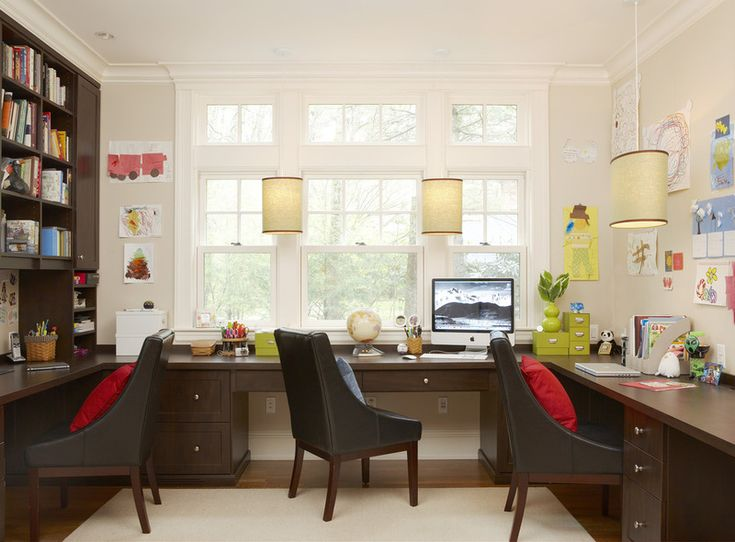 90 best home office images on Pinterest | Home ideas, Apartment ...