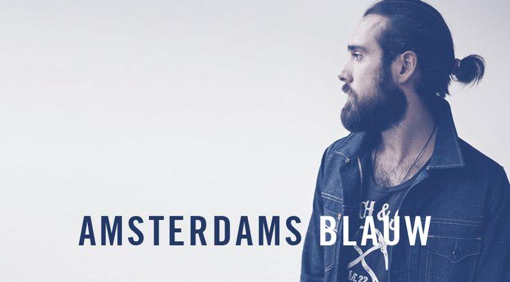 Amsterdams Blauw <3