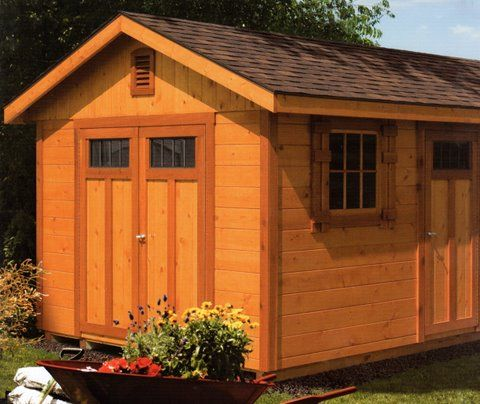 summer is here and lg309 is ready to build you the custom storage shed that you - Garden Sheds Victoria Bc