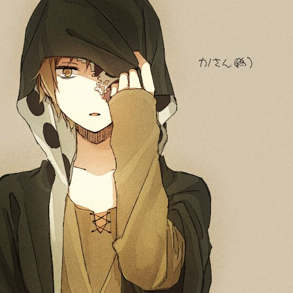 """""""I've been lying so much that now even when I speak the truth, people perceive it as a lie."""" -Shuuya Kano (Quote made by me Eternal for Yobanashi Deceive)"""