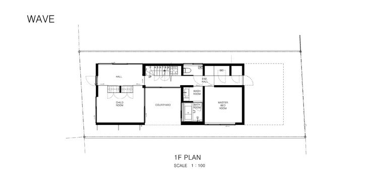 Gallery of Wave House / APOLLO Architects & Associates - 13