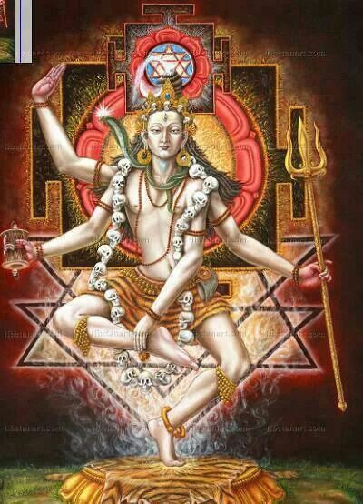 Lord Shiva - What form of Lord Shiva is this? Anyone?