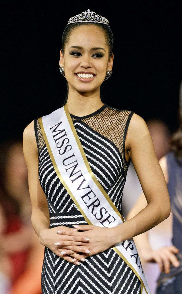 Miss Universe Japan Facing Backlash at Home From Those Who Object to Biracial Beauty Queen Taking the Crown: Get the Details