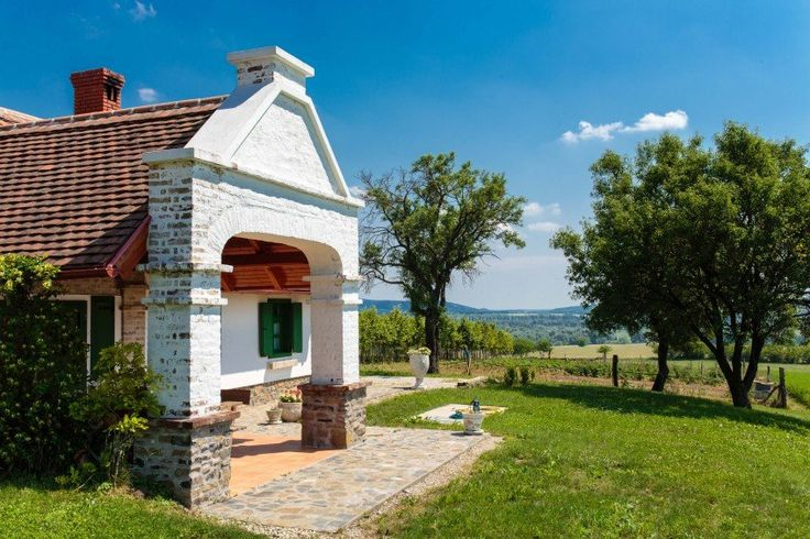 Csodás magyar vidéki szálláshelyek