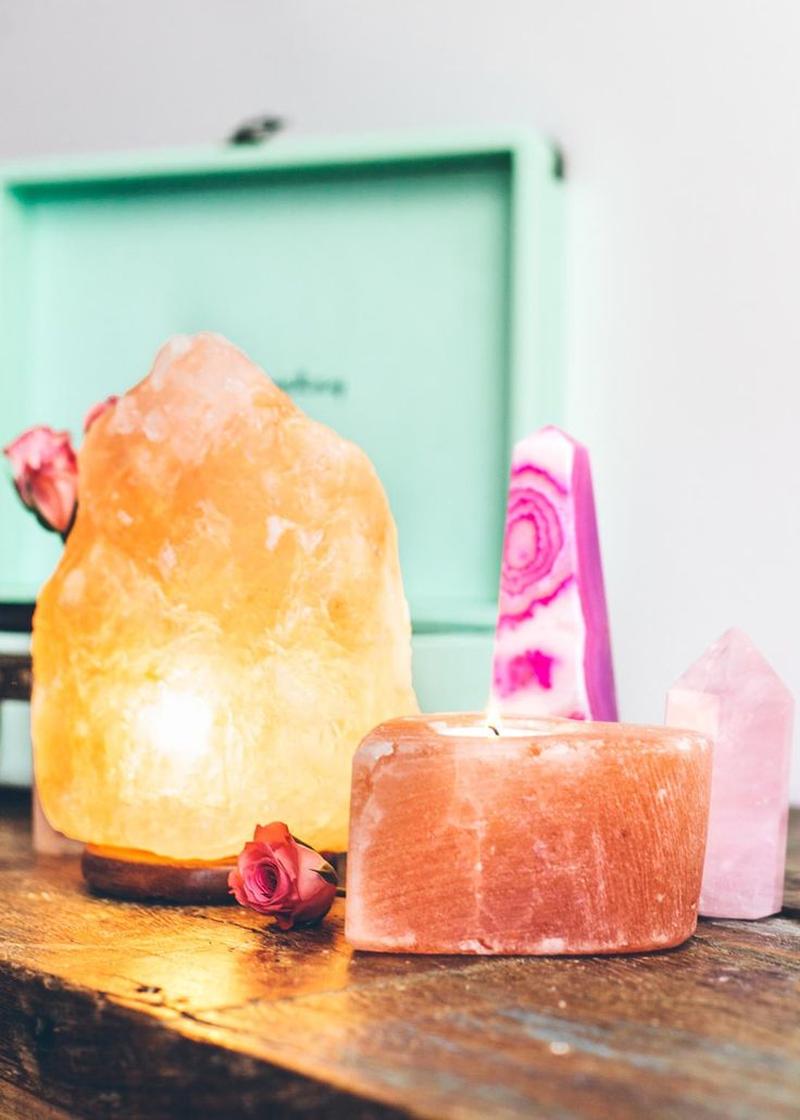Are Rock Salt Lamps Good For You : 25+ best ideas about Salt rock lamp on Pinterest Rock salt benefits, Himalayan rock salt lamp ...