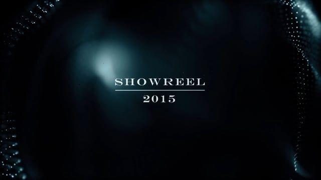 RHDesigns 2015 Motion graphics Showreel