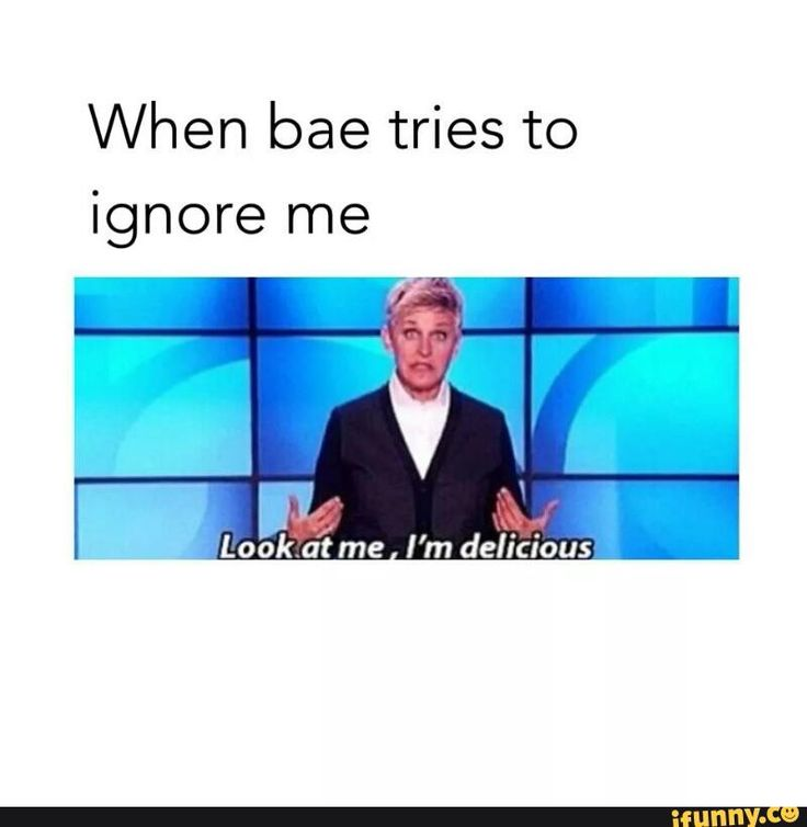 Bae meme Follow me on instagram @6th_empress I follow back