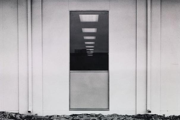 Lewis Baltz Window