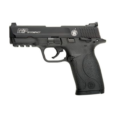 Smith & Wesson Expands M&P 22 Series with Cerakote-Flat Dark Earth